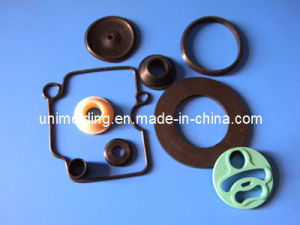 Top-Quality Orings and Sealings/Mechanical Seal/O Ring/Customized Gasket pictures & photos