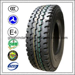 Llantas De Camion, Neumaticos 11r22.5, 12r22.5, 315/80r22.5 Truck Tire pictures & photos