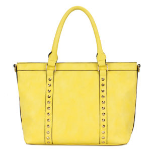 2014 PU Women Wholesale Handbag China (MBNO032168) pictures & photos