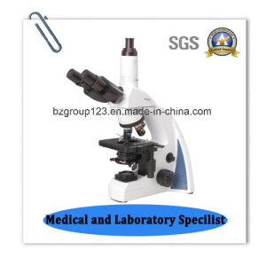 Bz-110 LED Biological Digital Microscope pictures & photos