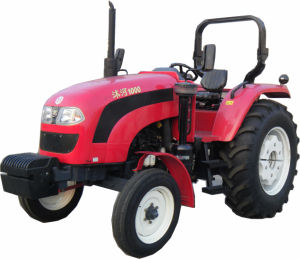 4 Wheel Tractor Sh1000 2WD 100HP pictures & photos