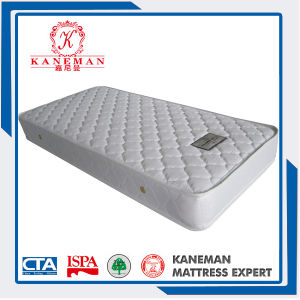 China Factory Hot Selling Vacuum Spring Mattress pictures & photos