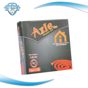 125mm Anit Mosquito Coil with Tiny Smoke for Africa pictures & photos