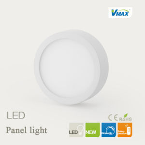 2016 New Design 30W Round LED Panel Light Qualified Small LED Panel Light Parts pictures & photos