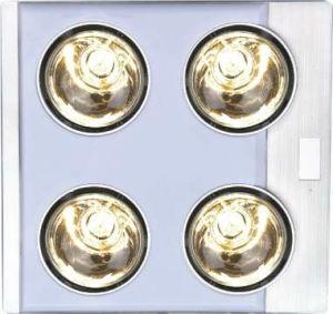 DM-60 Warm Lamp