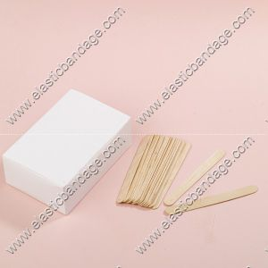 Disposable Wooden Tongue Depressor for Adult/Child pictures & photos