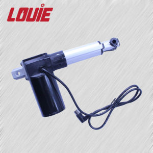 Heavy Duty Linear Actuator 8mm/S 3000n Dtl for Beauty Chair pictures & photos