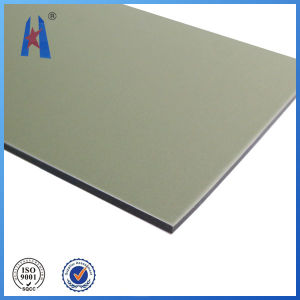 Factory Directly Guangzhou Aluminium Plastic Composite Panel pictures & photos