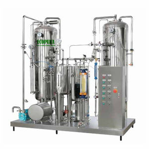 Beverage Mixer for Carbonated Soft Drink (QHS-1500) pictures & photos