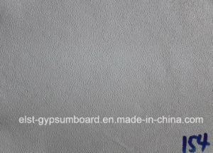 PVC Film for PVC Laminated Gypsum Ceiling Tiles 1230mm*500m 154# pictures & photos