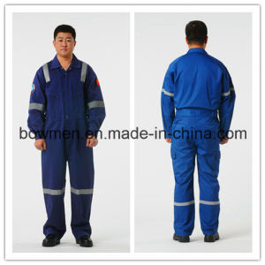 Hot Selling Reflective Safety Work Wear Coveralls