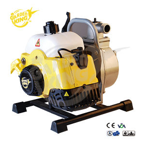 411 Gasoline Water Pump (WP411A)
