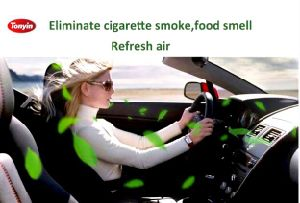 High Active Formula Air Freshener with MSDS for Car Care pictures & photos