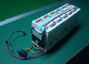 36V 10ah LiFePO4 Pack