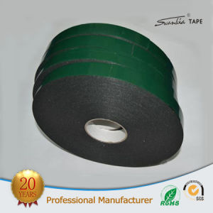 Direct Sale High Performance and Quality Double Sided Self Adhesive PE Foam Tape pictures & photos