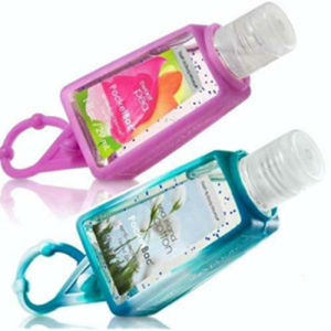 Portable Mini Antiseptic Alcohol Handwash Sanitizer 30ml pictures & photos