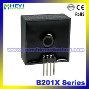 (B201X Series) Closed Loop Mode Hall Effect Current Transducer for AC Variable Speed Drives pictures & photos