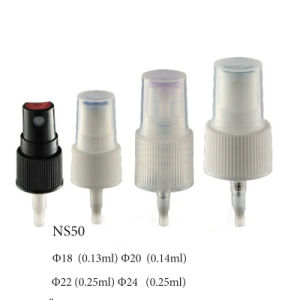 30ml Plastic Sprayer Bottle for Cleaning (NB120) pictures & photos