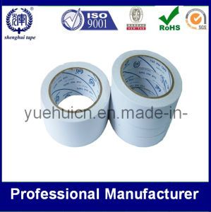 High Adhesion White Double Sided Tape pictures & photos