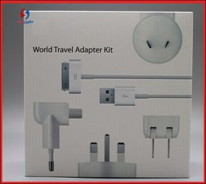 Wholesale World Travel USB Charger Adapter pictures & photos