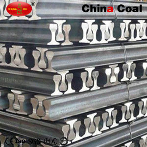 43kg Railway Heavy Steel Rail pictures & photos