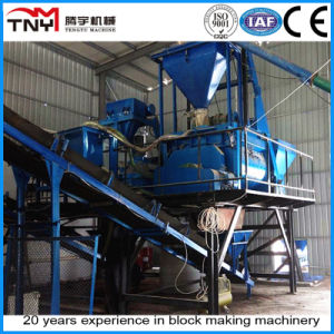 Germany Technology Full Automatic Concrete Block Machine (QT10-15) pictures & photos