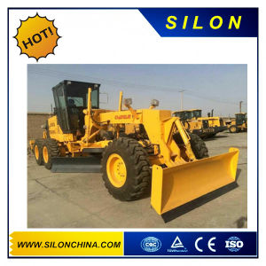 130HP Changlin Brand Small Motor Grader Model 713h for Sale pictures & photos