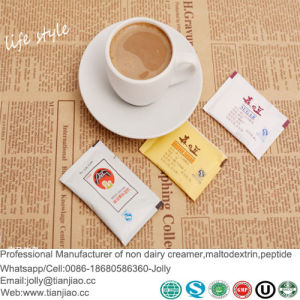 Instant Fat Filled Milk Powder with Sachet Pack pictures & photos