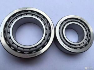 Hot Sell Koyo Chrome Steel 32207 Taper Roller Bearing pictures & photos