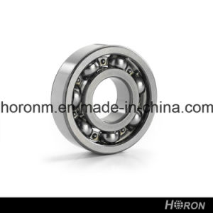 Deep Groove Ball Bearing for Motorcycle (6314) pictures & photos