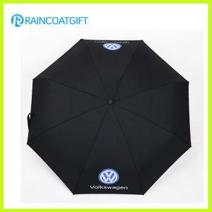 Advertising Custom Folding Umbrella (RUM-010) pictures & photos