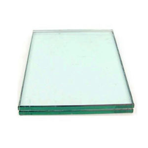 Laminated Glass Manufacturer Provide Tempered Safety Laminated Glass pictures & photos