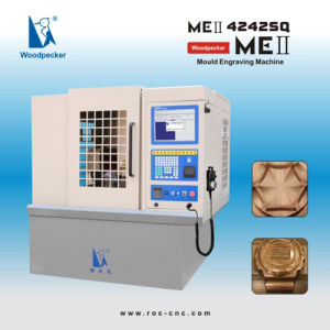 Mould Engraving Machine (MEII-4242SQ)