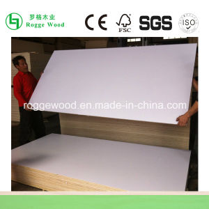 Furniture Plywood E1 Grade