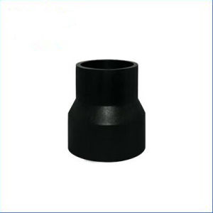 HDPE Pipe Fitting Reducing Coupling pictures & photos