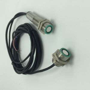Stord Manufacturer of Hot Selling Double Sheet Sensor Type Udc-18GM-400-3e3 PNP Nc Ce Approval