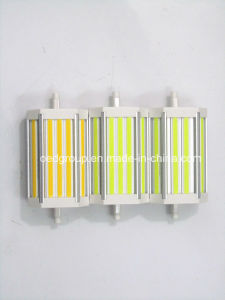 118mm 20W R7s LED Lighting with COB LED Replace 200W Double-Side Halogen Lamp pictures & photos