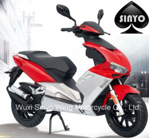 Good Power Best Quality New 150cc Scooter pictures & photos