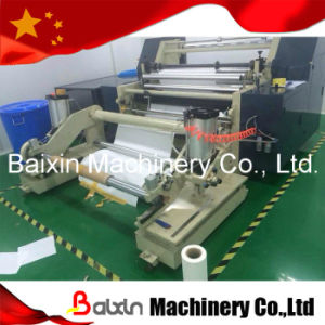 Vertical Automatic Paper Slitting Machine pictures & photos