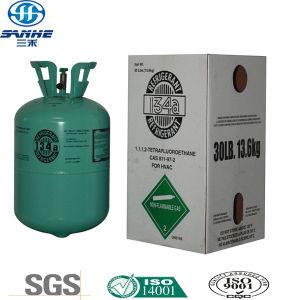 Hfc 134A Refrigerant Gas pictures & photos