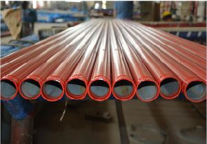 Hannstar Industry Fire Protection Sprinkler Steel Pipes pictures & photos
