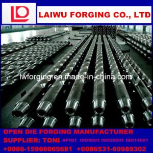 Drill Collar and Drill Pipe Used for Oil and Gas Industries Meeting Apiq1 pictures & photos