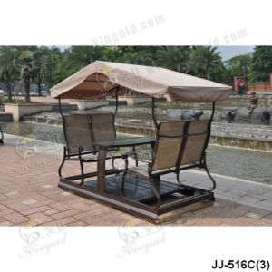 Swing Chair, Outdoor Furniture, Jj-516 pictures & photos