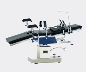Ysot-3008c Multifunctional Surgical Operation Table pictures & photos
