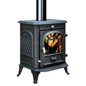 Classic Cast Iron Stove Heater (FIPA070-H) , Room Heater pictures & photos