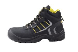 Best Selling Safety Shoes with Steel Toe Cap (SN1506) pictures & photos