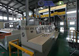 Nonwoven Fabric Machine Ss 1600mm pictures & photos