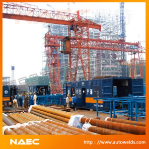 Pipe Spool / Process Pipe / Piping Fabrication System pictures & photos