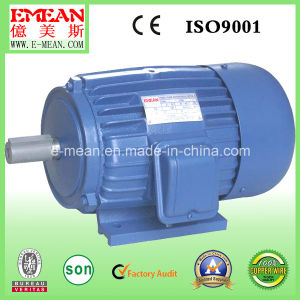 Y Series Three Phase Induction AC Outboard Electric Motors pictures & photos