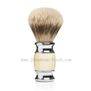 Hot Selling Badger Shaving Brush for Shaving (JDK-SA064) pictures & photos